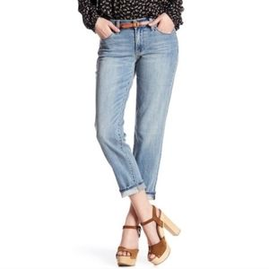 Lucky Brand - Sweet Crop Jeans